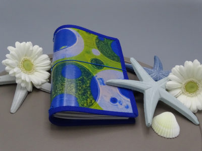 Travel journal Annelot A6 voor